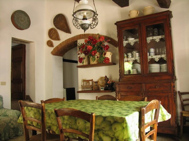 Agriturismo montescudaio fattoria santa maria for Immagini di case in stile fattoria